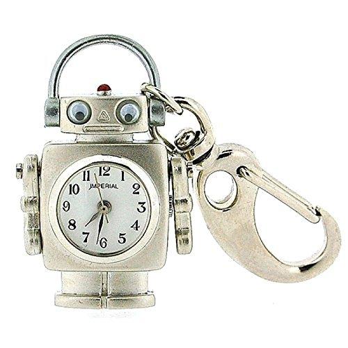 GTP IMP710 - Orologio da polso unisex, cinturino in metallo