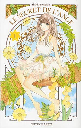 Le secret de l'ange - tome 1 (01) par Shiki Kawabata
