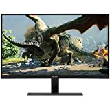"Acer Nitro RG270 Bmipx 27"" Full HD (1920 X 1080) IPS Ultra-Thin Zero Frame Gaming Monitor With AMD Radeon FREESYNC Technology - 1ms 