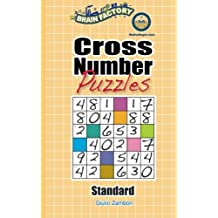 Cross Number Puzzles (Standard)