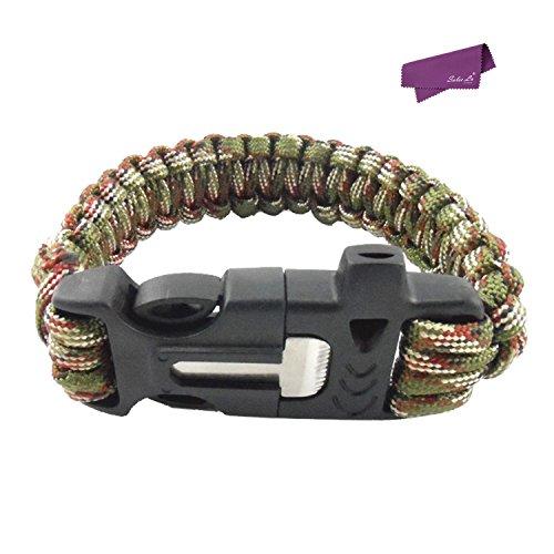 salesla-survival-bracelet-outdoor-paracord-flint-fire-starter-scraper-whistle-gear-multi