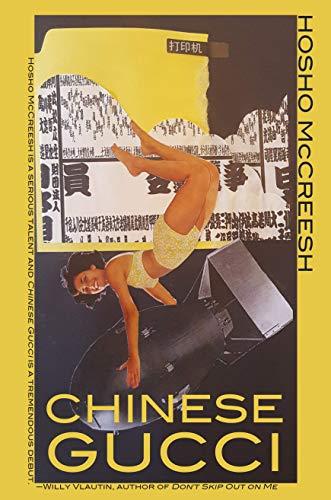 Chinese Gucci (English Edition)