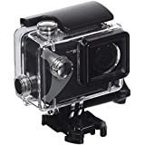 T'nB SPCAMWIFI2 Caméra sport Full HD Wi-Fi Noir/Gris