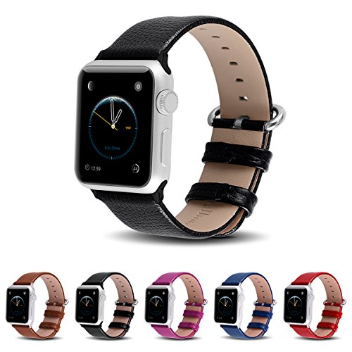 apple-watch-correa-pielfullmosar-42mm-lychee-textura-correa-de-reloj-en-piel-de-granos-con-cierre-de
