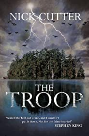 The Troop (English Edition)