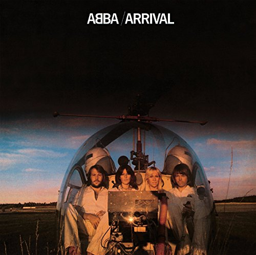 Arrival (Limited Edition)