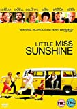 Little Miss Sunshine [Reino Unido] [DVD]