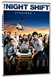 Locandina The Night Shift - Stagione 1 (2 DVD)