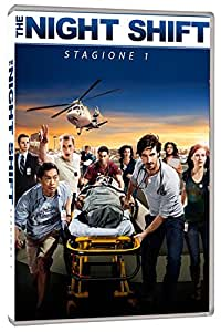 The Night Shift - Stagione 1 (2 DVD)