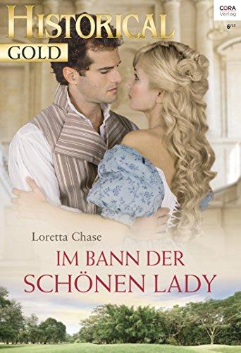 im-bann-der-schonen-lady-historical-gold-314-german-edition