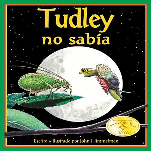 Tudley no sabía [Tudley Didn't Know]  Audiolibri