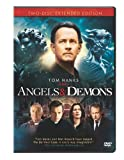 Angels & Demons (Two-Disc Extended Edition) -