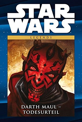 Star Wars Comic-Kollektion: Bd. 11: Darth Maul - Todesurteil -