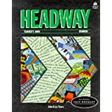 Headway Advanced: Advanced: Teacher's Book (including tests): Teacher's Book (Including Tests) Advanced level by John and Liz Soars (1989-12-14)