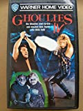 Ghoulies 4 [VHS]
