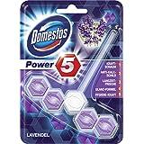 Domestos power5Lavande, Lot de 9(9x 55g)