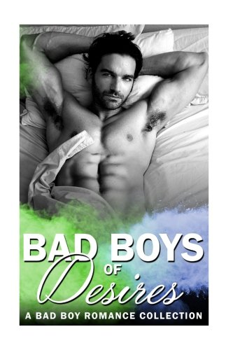Bad Boys of Desire: Sports Romance: (Bad Boy MMA Fighter One Night Stand Mafia Romance Collection): Volume 1 (Contemporary, Hero, Women's Fiction)