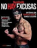 No hay excusas: Entrénate con Francesc Gascó y cambia tu cuerpo (Salud)