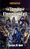 The Temple of Elemental Evil (Greyhawk) (English Edition)