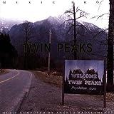 Music From Twin Peaks [Vinilo]