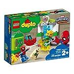 LEGO-DUPLO-Super-Heroes-Spider-Man-contro-Electro-10893