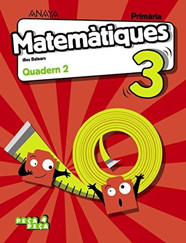 Matemàtiques 3 Quadern 2