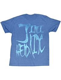 Jimi Hendrix - - Hommes de Distorted Jim T-shirt