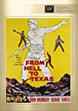 From Hell to Texas [Import USA Zone 1]