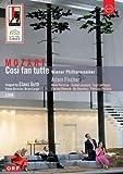 Mozart, Wolfgang Amadeus - Cosi fan tutte [DVD] [2010] [NTSC]