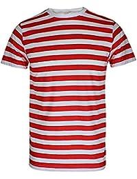 c9f147191c8f Amazon.co.uk: ROCKBERRY - Tops, T-Shirts & Shirts / Men: Clothing