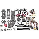Banbie Holybro Pixhawk 4 Kit Mini QAV250 Kit Complet Drone RC avec 5.8G FPV VTX - 433Mhz
