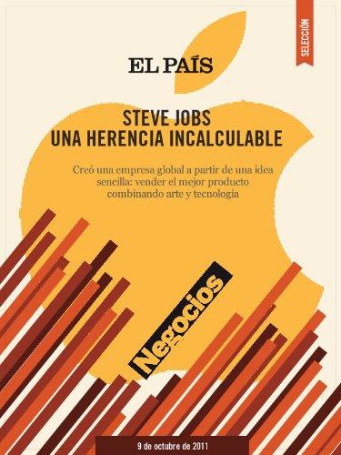 Steve Jobs, una herencia incalculable por EL PAÍS