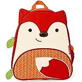 Skip Hop Zoo Little Kid Sac à dos, Ferguson Fox