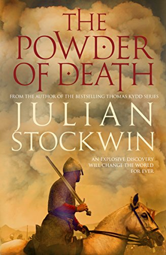 The Powder of Death (Moments of History Book 2) (English Edition) par Julian Stockwin
