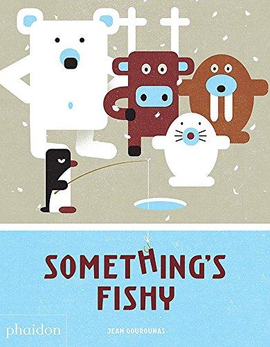 Something's fishy par Jean Gourounas