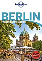 Lonely Planet : un guide tout en couleurs, concis et ultrapratique pour découvrir Berlin. Un guide tout en couleurs, concis et ultrapratique pour découvrir la capitale allemande Berlin en quelques jours. Le Reichstag, la porte de Brandebourg, la Pina...