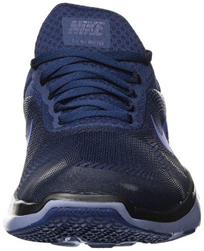 brand new 0fd15 c9709 ... low price fitness v7 bleuroyalprofond mann sko bleucielfoncé nike  trainer svart blå free bleumarinecollège qtwt4cz 6ed17