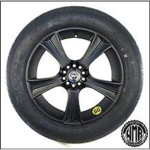 SP15185114155 - Rueda de repuesto de aleación + neumático 185 85 R18 para Nissan Qashqai