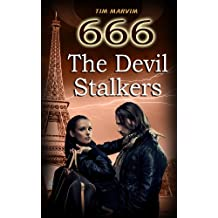 666 The Devil Stalkers (English Edition)