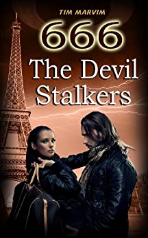 666 The Devil Stalkers (English Edition) di [Marvim, Tim]