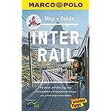 MARCO POLO Interrail Map + Guide