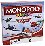 Mac Due The Box 232428 - Monopoly Junior Planes [Italiano]