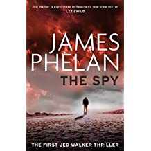 The Spy (Jed Walker)