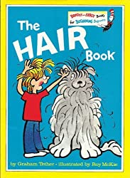 The Hair Book - Bright and Early Books for Beginning Beginners by Graham Tether (1984-11-01)