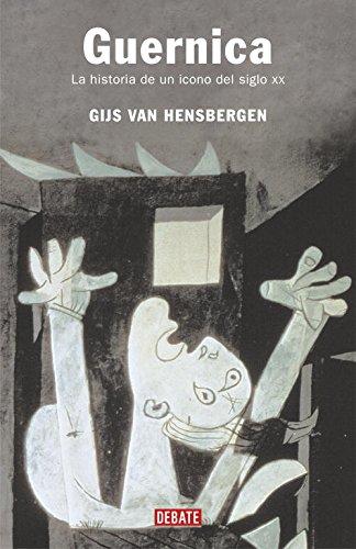 Guernica: La historia de un icono del siglo XX (HISTORIAS)