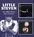 Little Steven: Men Without Women/Voice of America (Audio CD)