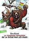 La Fameuse Invasion de la Sicile par les ours par Buzzati