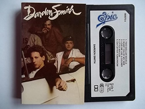 darden-smith-darden-smith-self-titled-cassette