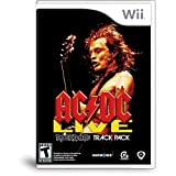 AC/DC Live: Rock Band Track Pack - [Wii]