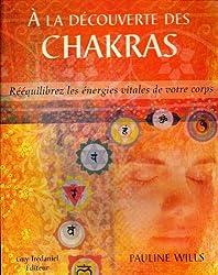 A la découverte des chakras : Rééquilibrez les énergies vitales de votre corps